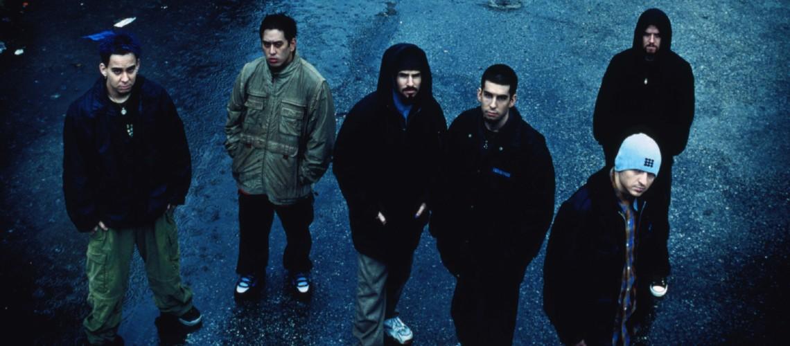 "Linkin Park, ""Hybrid Theory"" Atinge Novo Máximo"