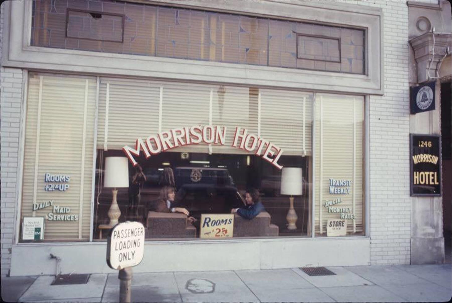 The Doors: vem aí reedição de luxo de Morrison Hotel