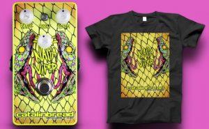 Catalinbread-Naga-Viper-Treble-Booster-Gallery-Series-Ltd-Edition