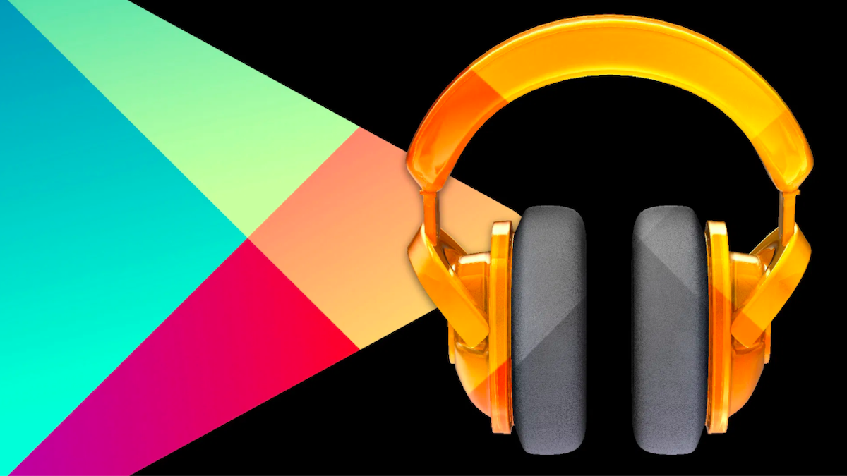 Google Play fecha para estender passadeira ao YouTube Music