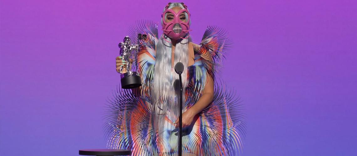Lady Gaga e The Weeknd dominam MTV Video Music Awards 2020