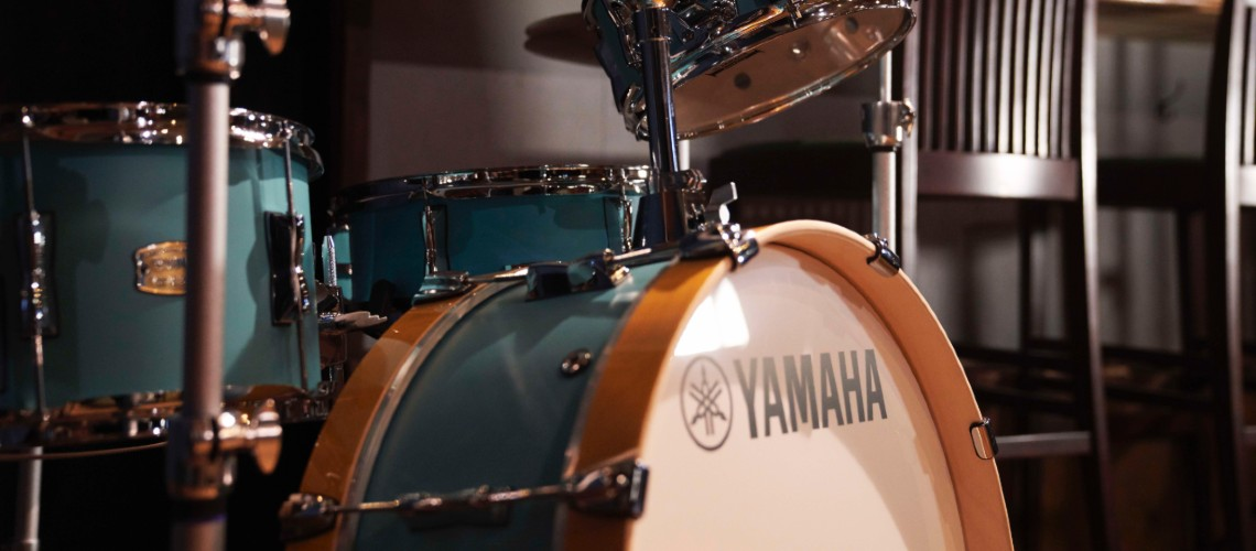 Yamaha Stage Custom Hip