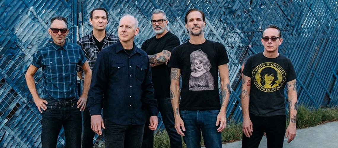 Concerto de Bad Religion Remarcado para 2022