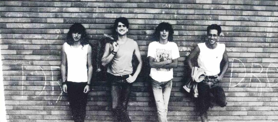 """30 anos de """"Censurados"""" 1990-2020, Reedições em LP e Cassete a 23 de Outubro"""