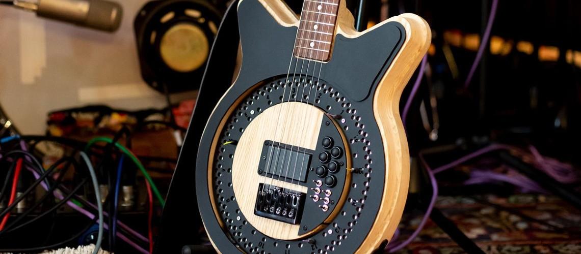 A Tão Propalada Circle Guitar