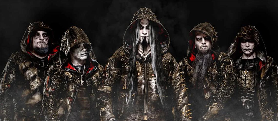Vagos Metal Fest 2021: Dimmu Borgir é Nova Confirmação ao Lado de Emperor e Testament