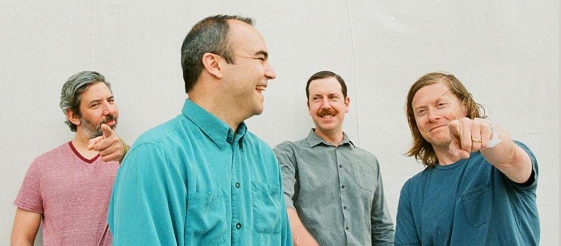Future Islands mostram novo single do álbum que sai em Outubro