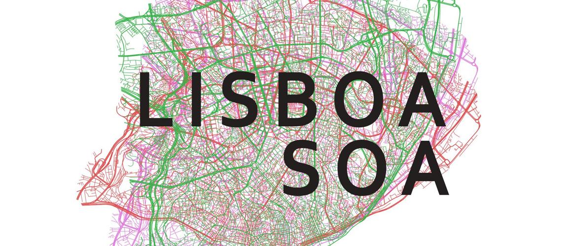 """""""Lisboa Soa"""" regressa em Setembro com novo formato"""