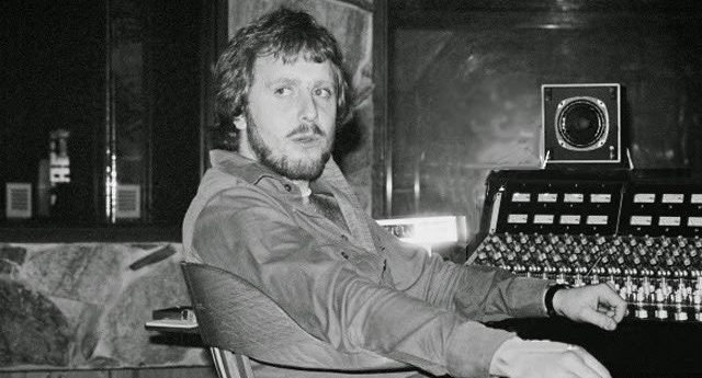 RIP Martin Birch