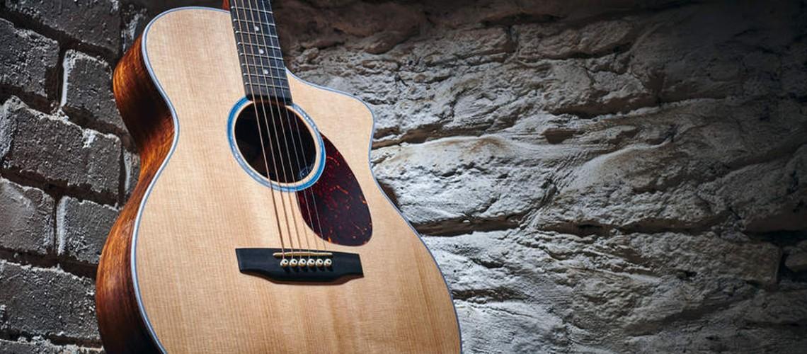Martin SC-13E, Uma Revolucionária Guitarra Semi-Acústica