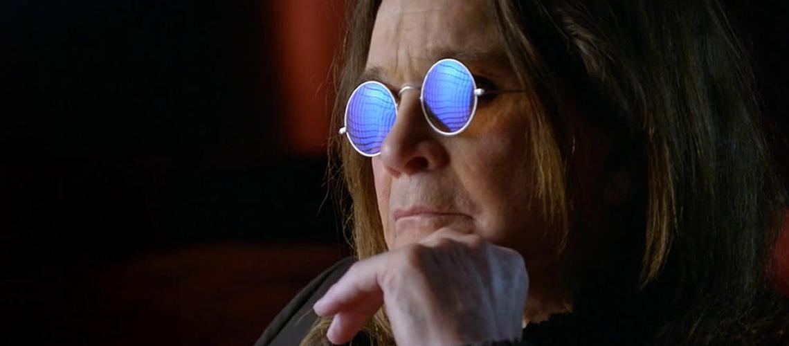 Ozzy Osbourne Ganha Prémio Carreira da Revista GQ