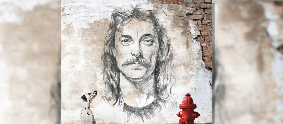 Álbum de homenagem a Neil Peart [Rush] a caminho