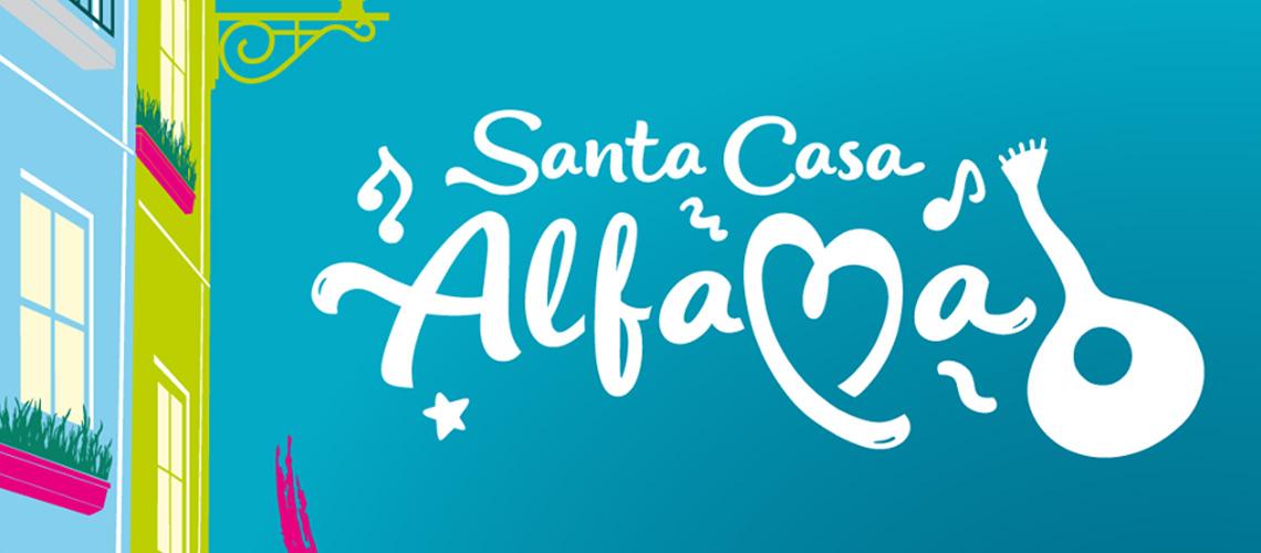 Festival Santa Casa Alfama 2020: O cartaz completo e Informação Útil