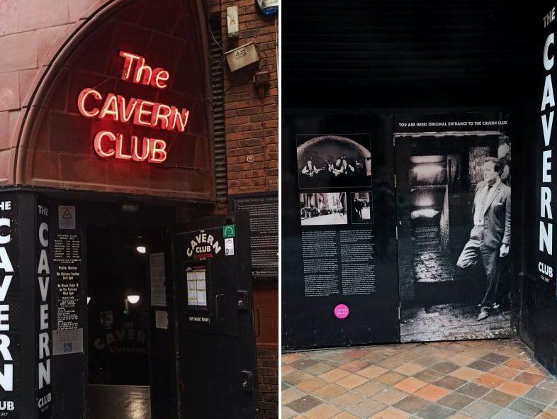 Fundo De Emergência Salva Cavern Club da Falência