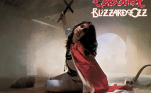 ozzy blizzard of ozz cover