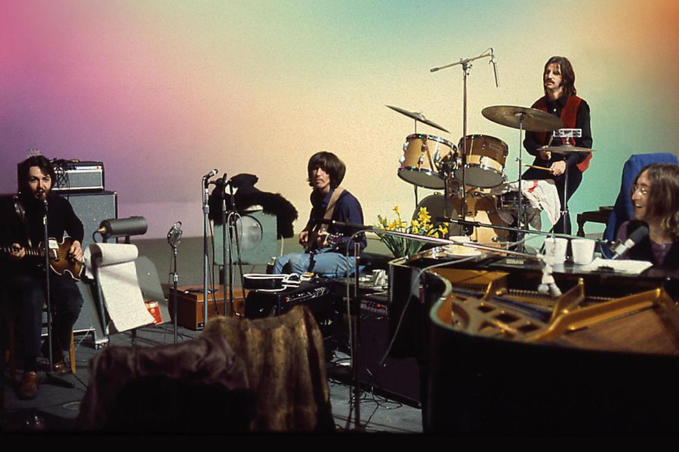 Get Back, novo livro oficial dos Beatles acerca dos segredos de Let It Be