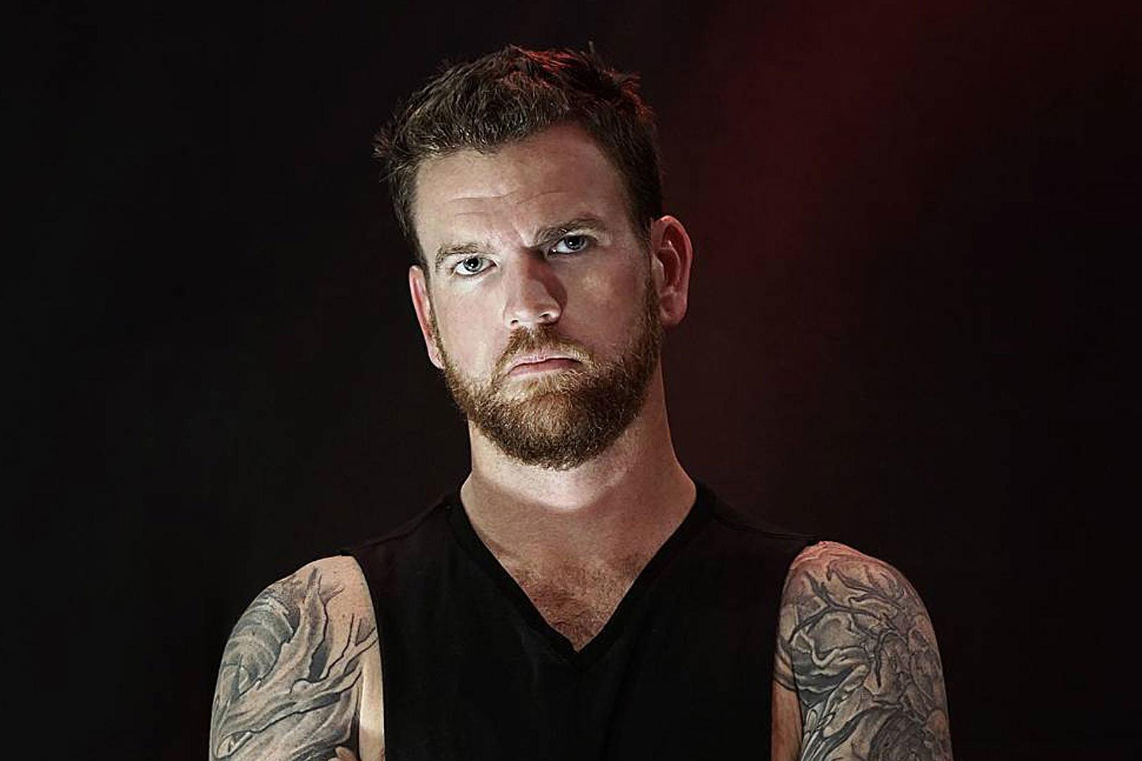 RIP Brent Young [ex-Trivium]