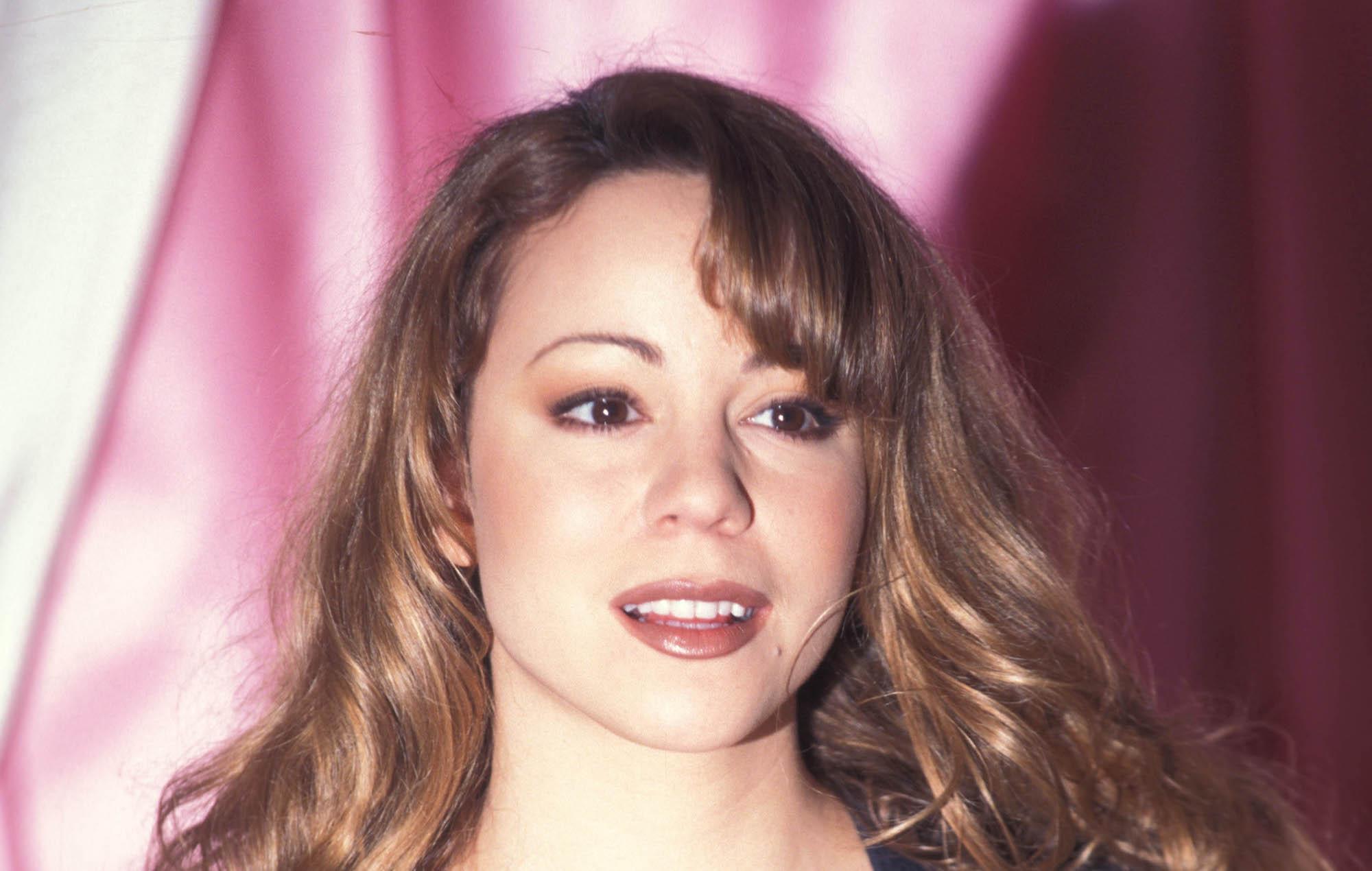 Quando Mariah Carey Gravou Um Álbum De Grunge