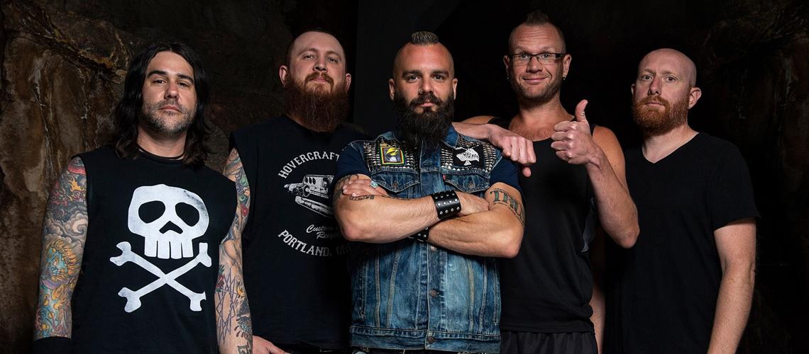 VOA Heavy Rock Fest 2021 anuncia cinco novas confirmações
