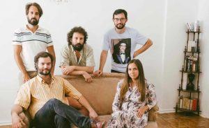 """Benjamim apresenta o álbum """"Vias de Extinção"""" em concertos ao vivo"""