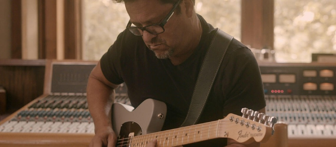 Fender Signature Sessions: Brent Mason