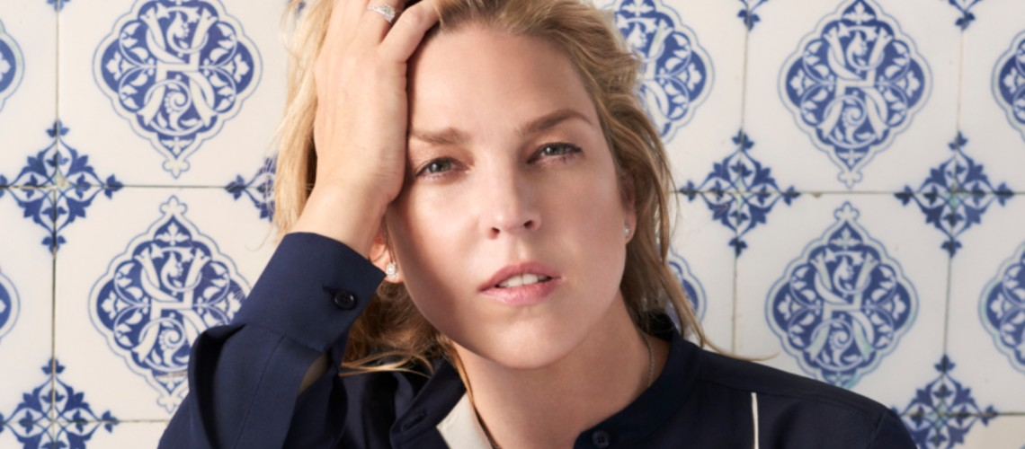 """This Dream of You"", O Novo Álbum de Diana Krall"