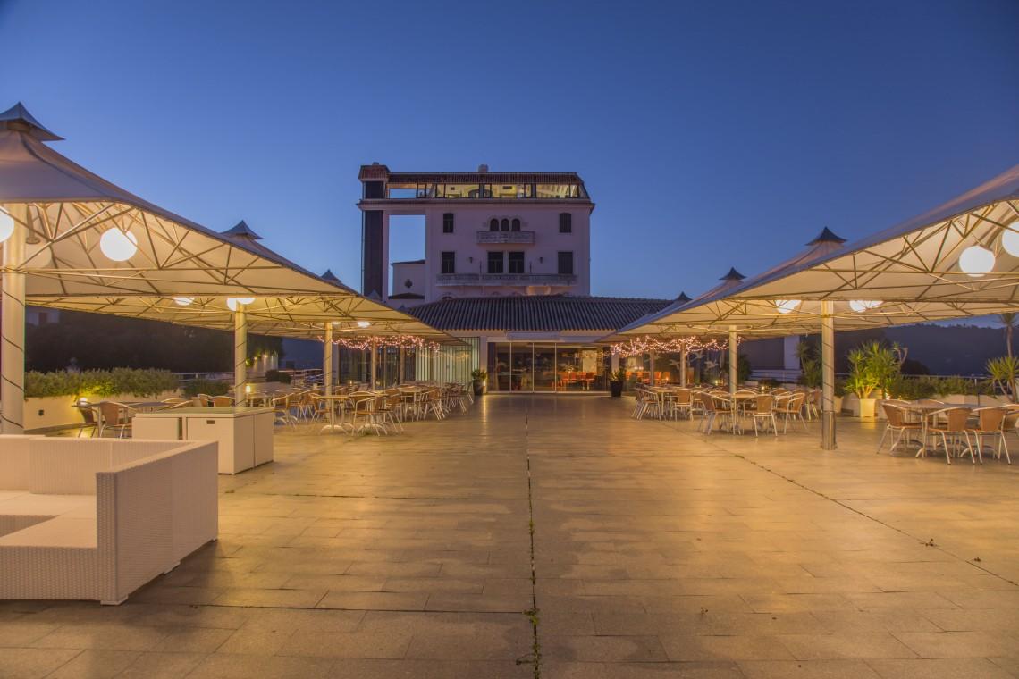 Hotel do Sado: música ao vivo todos os fins-de-semana em Setúbal
