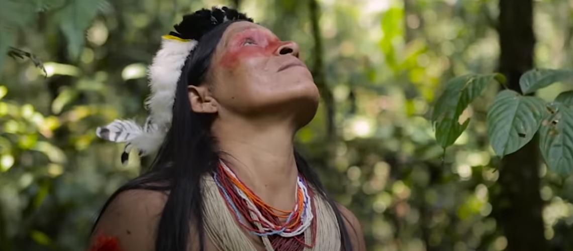 "Sepultura, Lutam Pela Amazónia em ""Guardians Of Earth"""