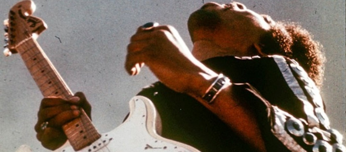 Documentário & Álbum: Music, Money, Madness… Jimi Hendrix In Maui [Streaming]