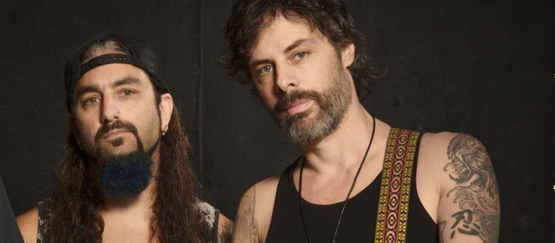 Richie Kotzen & Mike Portnoy, Raise The Cain