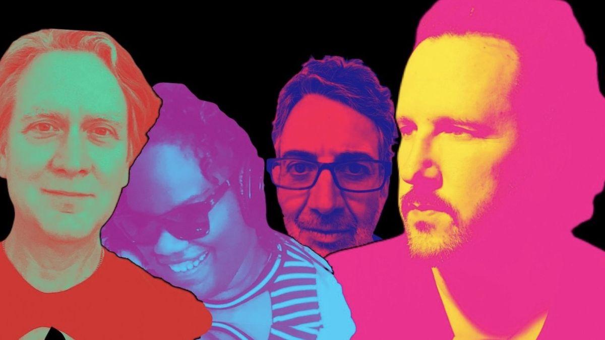 Painted Shield é a nova banda de Stone Gossard [Pearl Jam] e já podes ouvir aqui