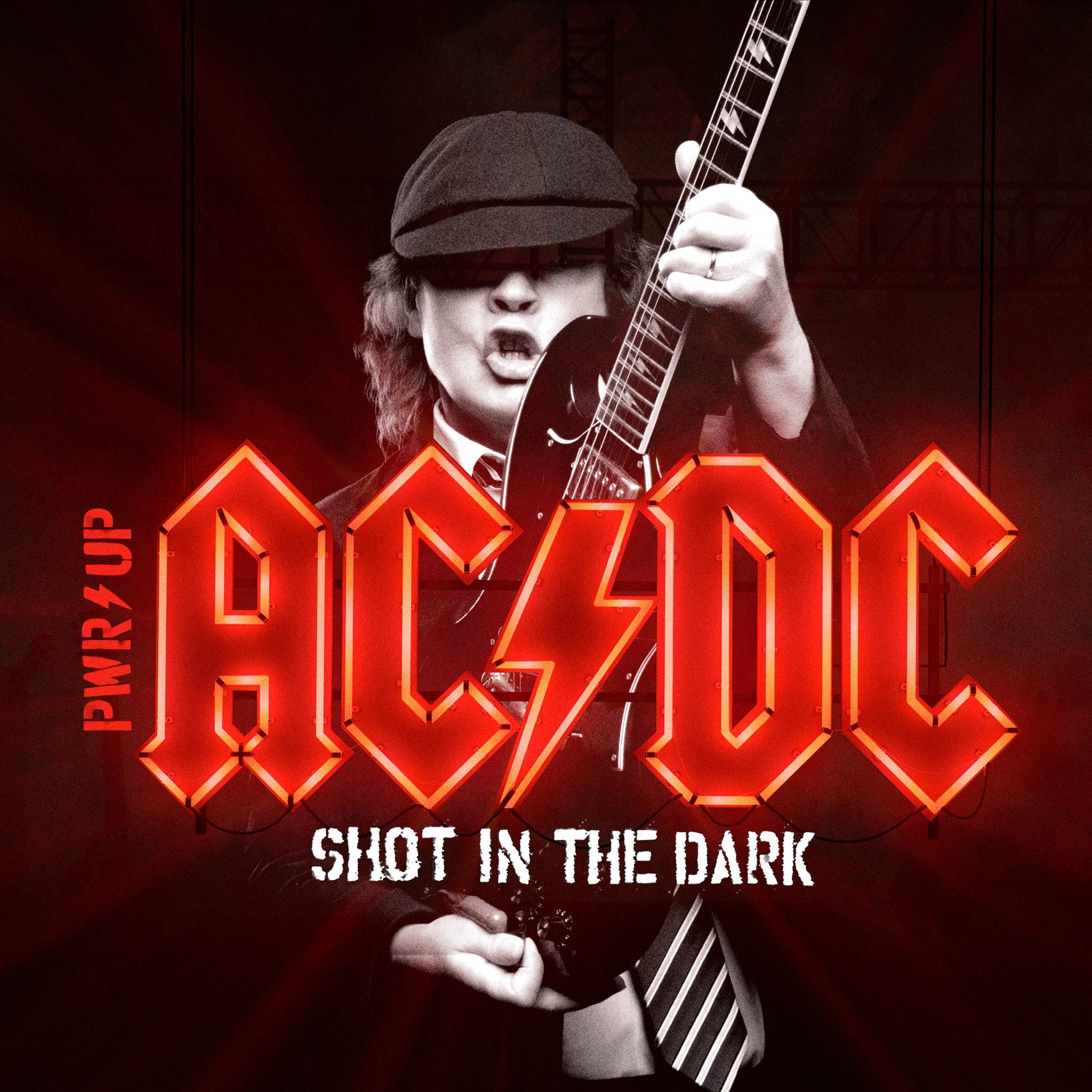 AC/DC: Shot In The Dark Já Disponível Para Escuta