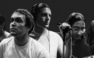 "Deafheaven celebram 10º aniversário com o álbum ""10 Years Gone"""