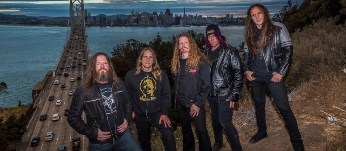 Exodus, My Dying Bride e Cattle Decapitation vão estar no Vagos Metal Fest 2021