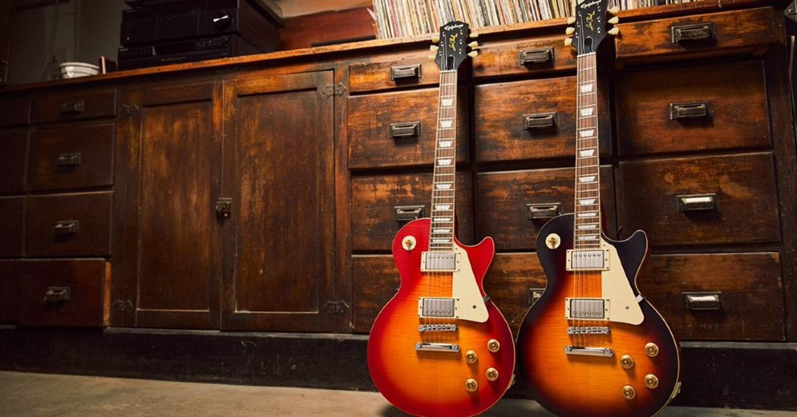 AS 10 | As Melhores Guitarras de 2020