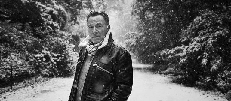 """Ouve """"Letter To You"""", o novo álbum de Bruce Springsteen e a E Street Band"""