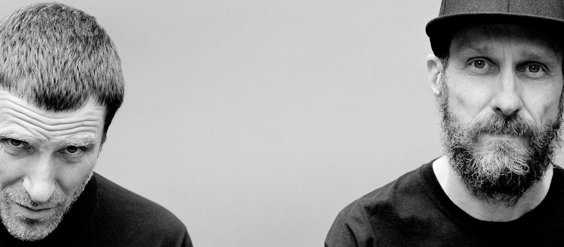 """Sleaford Mods Em Missão De Protesto Com Novo Álbum """"Spare Ribs"""""""