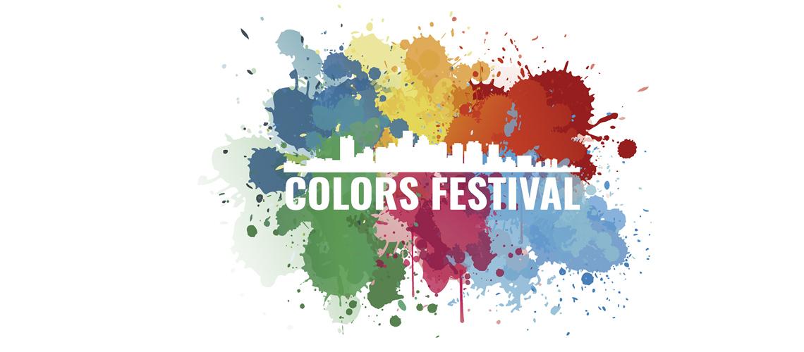 Colors Festival: o festival global que conta com artistas de todos os Continentes