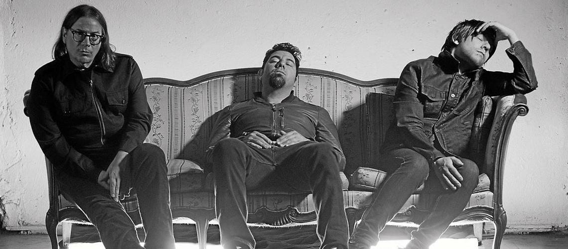 Chino Moreno A Trabalhar Em Músicas Novas Dos… Crosses