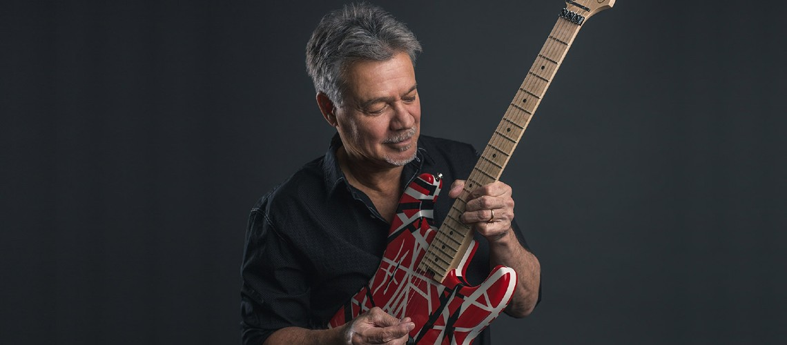 GRAMMY Awards 2021: A Ultrajante Homenagem a Eddie Van Halen