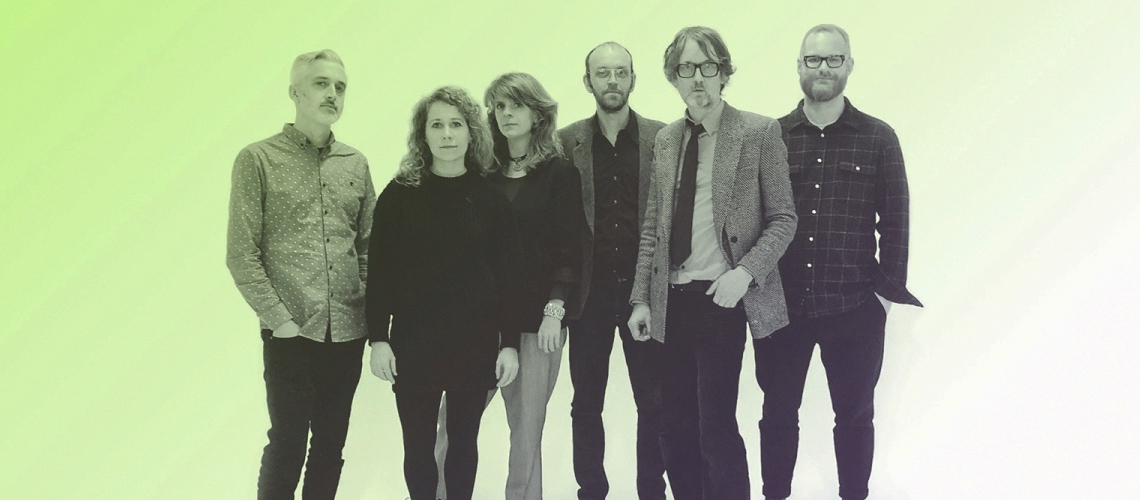 JARV IS… fazem cover de The Velvet Underground e The Fall