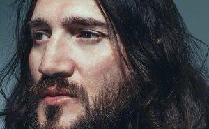 """Ouve """"Maya"""", o novo álbum de Frusciante"""