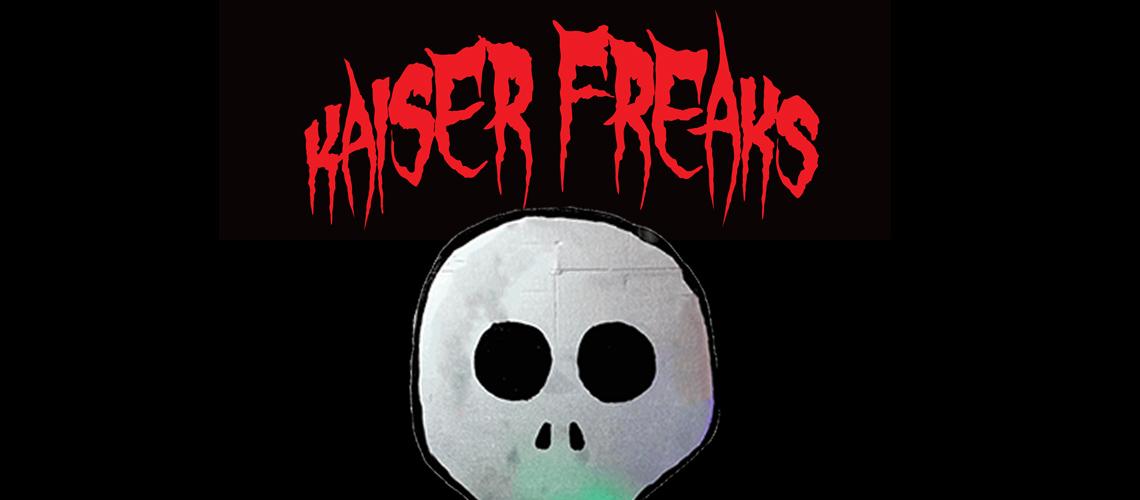 """Kaiser Chiefs comemoram Halloween com """"Zombie Prom"""""""