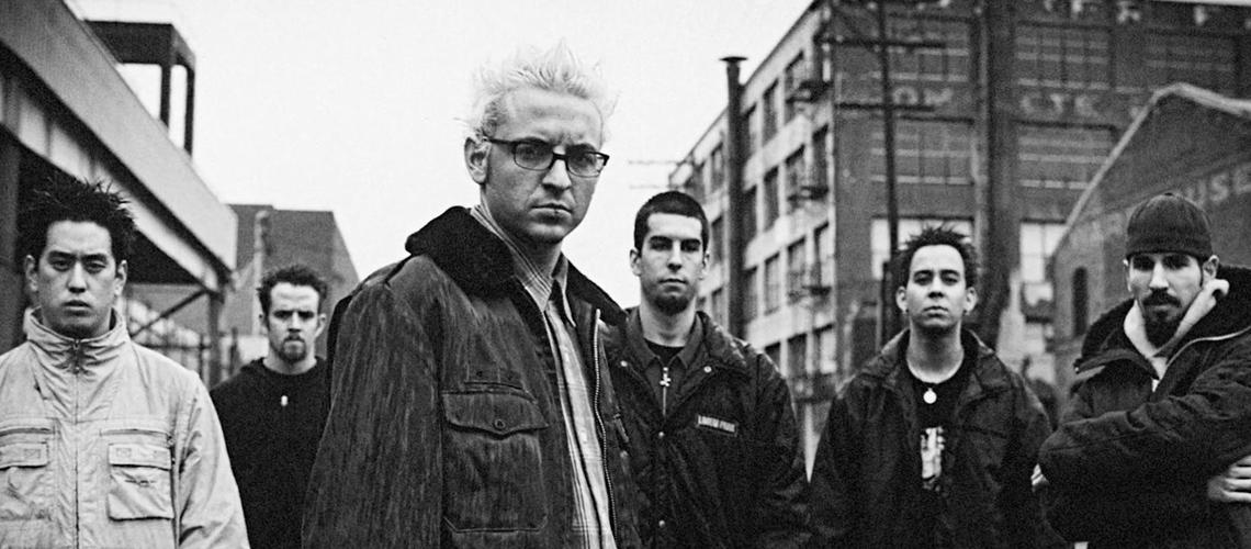 """""""Hybrid Theory: 20thAnniversary Edition"""", dos Linkin Park Já Disponível Para Compra e Streaming"""