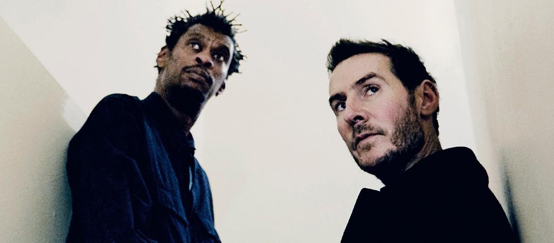Massive Attack: Curta-Metragem, Alterações Climáticas e Redução da Pegada de Carbono Na Indústria Musical