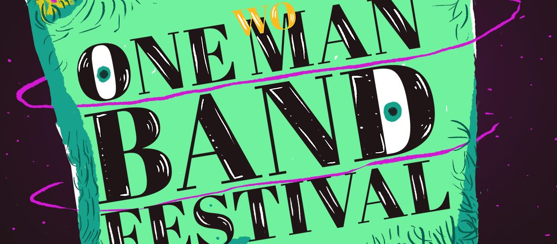 One (Wo)Man Band Festival anima Portalegre e Guarda