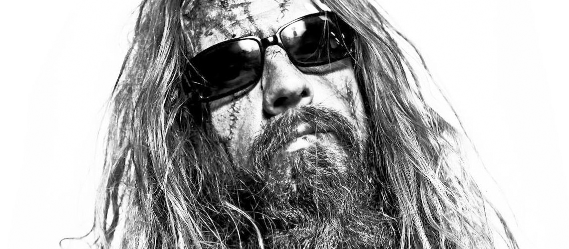"""The Lunar Injection Kool Aid Eclipse Conspiracy"" é o novo álbum de Rob Zombie"