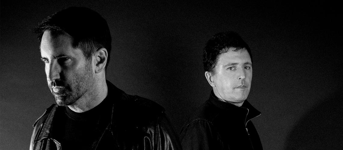 Trent Reznor compõe banda sonora para o novo filme de David Fincher