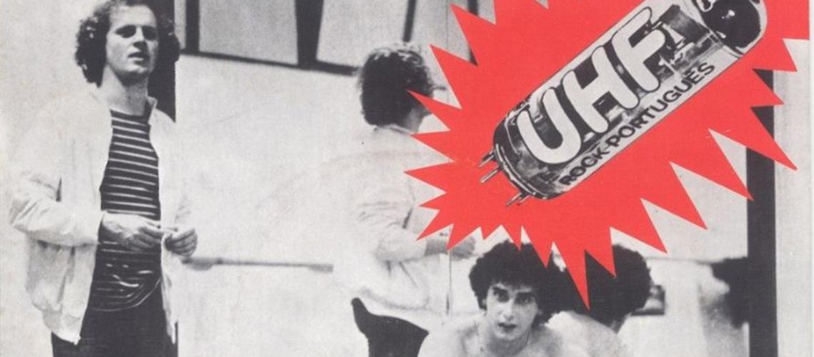 """Os """"Cavalos de Corrida"""" dos UHF Celebram 40 anos"""