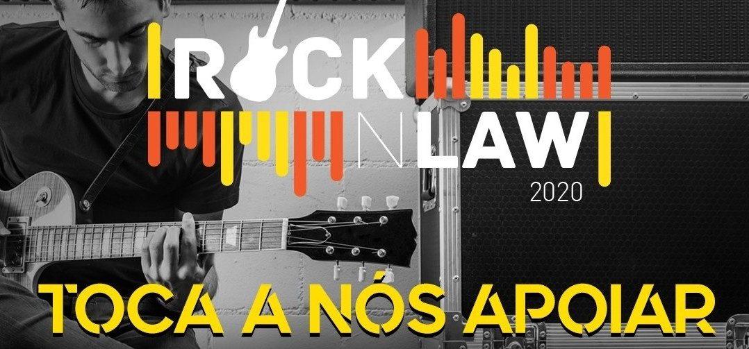 Rock'n'Law: Advogados Viram Músicos Para Ajudar União Audiovisual